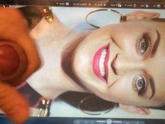 Katy Perry vidz Cum Tribute  super 5