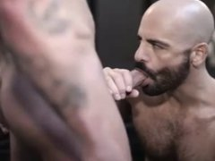 Arab Boy vidz gets Raw  super Huge Dad's Cock