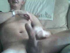 Grandpa big vidz cock