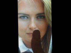 Maria Sharapova vidz cum tribute  super #3