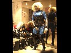 Roxina In vidz Silver Gloves  super X
