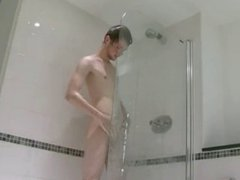 Hotel shower vidz hidden cam