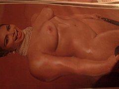 Kim Kardashian vidz full nude  super tribute