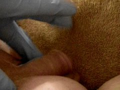 Small Cock vidz Push-Pull
