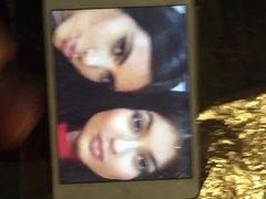 Kim Kardashian vidz & Kylie  super J Cum Tribute