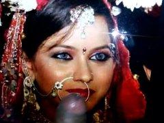 Desi Bride vidz Tribute