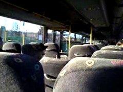 Jerking the vidz bus