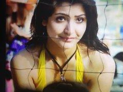 Anushka Sharma vidz Hot Bollywood  super Actress Cum Tribute #1