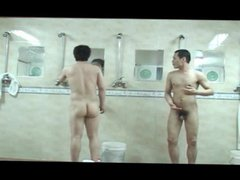 Spy - vidz Shower room  super 22