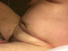 Artemus - vidz Big Tit  super Nipple Play Strokes To Cum