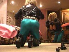 Roxina Naughty vidz And Kinky  super x