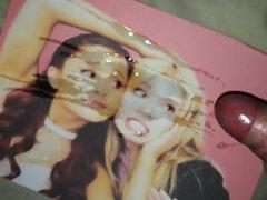 Jennette McCurdy vidz & Ariana  super Grande tribute 4