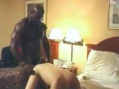 Serving Black vidz Bull