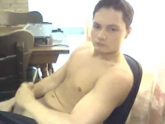 dick for vidz chick 59  super - horny guy in the living room