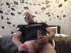 Str8 daddy vidz play in  super the bedroom
