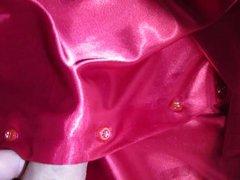 Glanz Shiny vidz Red Shirt  super end boi
