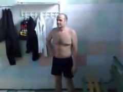 russian group vidz shower