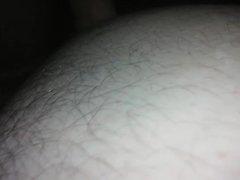 My Boyfriend vidz Filling My  super Ass on Camera for First Time