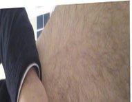 Str8 everett vidz wanking in  super the public toilet ll