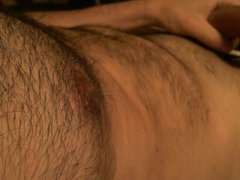 Nipple play vidz by straight  super man