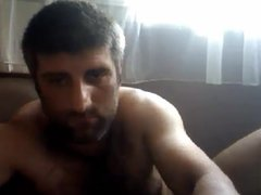 Masturbating Turkey-Turkish vidz Natural Bear  super Volkan Intro 1