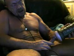 Str8 daddy vidz on cam  super - phone - fleshlight