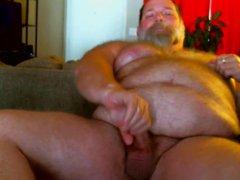 Chubby Daddy vidz Bear JO