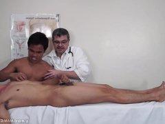 Doctor Tickles vidz Argie