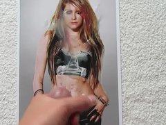 Cum on vidz Avril Lavigne  super Tribute #6