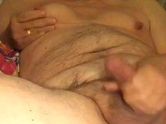 Artemus - vidz Stroke and  super Cum With Me