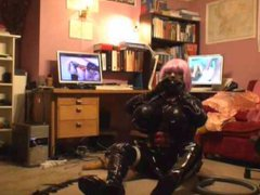 Roxina Human vidz Sex Toy  super X