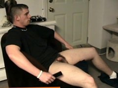 Amateur dilf vidz tasting straight  super hunks jizz after bj
