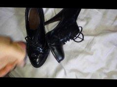 Cum on vidz aldo boots