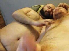 Danish Guys vidz - Jacking  super off for my Daddy
