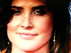 tribute cum vidz Cobie Smulders