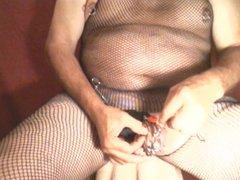 10 shocks vidz for pierced  super slavedick