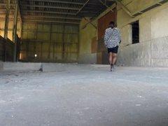 An der vidz Alten Zementfabrik