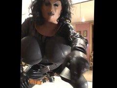 Roxina Torpe vidz Doll Crazy  super X