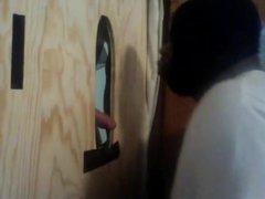DL Married vidz Black Swallows  super Tall Hung White Cum