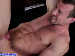 Muscle jock vidz pounding tight  super with his big cock
