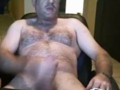Thick cock vidz stud shoots  super a load