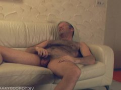 Hairy and vidz Rough Cock  super Suckers