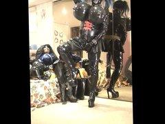 Roxina Monster vidz Boot Doll  super x