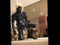 Roxina Masked vidz LadyBoy X