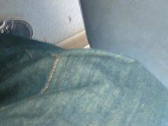 Flashing cumshot vidz in public  super bus