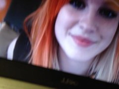 Tribute for vidz Hayley's Flawless  super Face