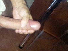 SLOW MOTION vidz HAND JOB.  super MUCHA LECHE!!