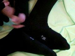 Cum on vidz my feet  super :3