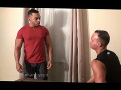 Gay Bodybuilding vidz sex