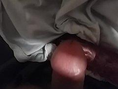 Little cock vidz cum
